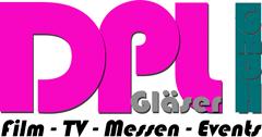 Logo von DPL GmbH - Deco-Pflanzen-Leih